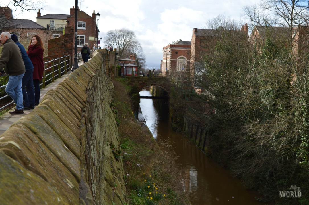 chester wall