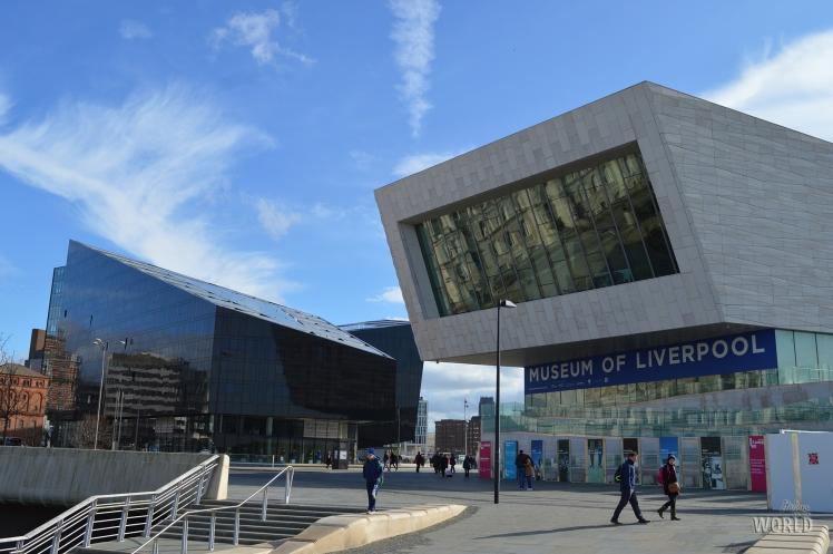 Museo di Liverpool