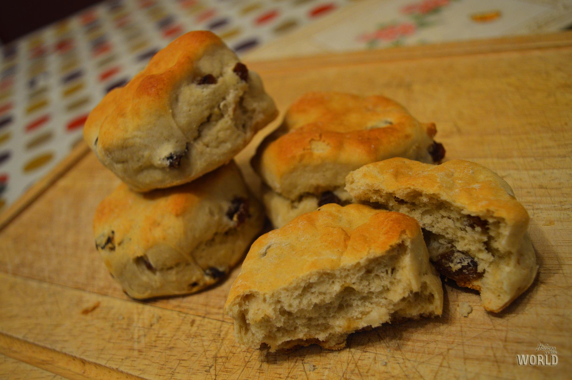 Alla ricerca della cucina tradizionale inglese – Italians vs ...