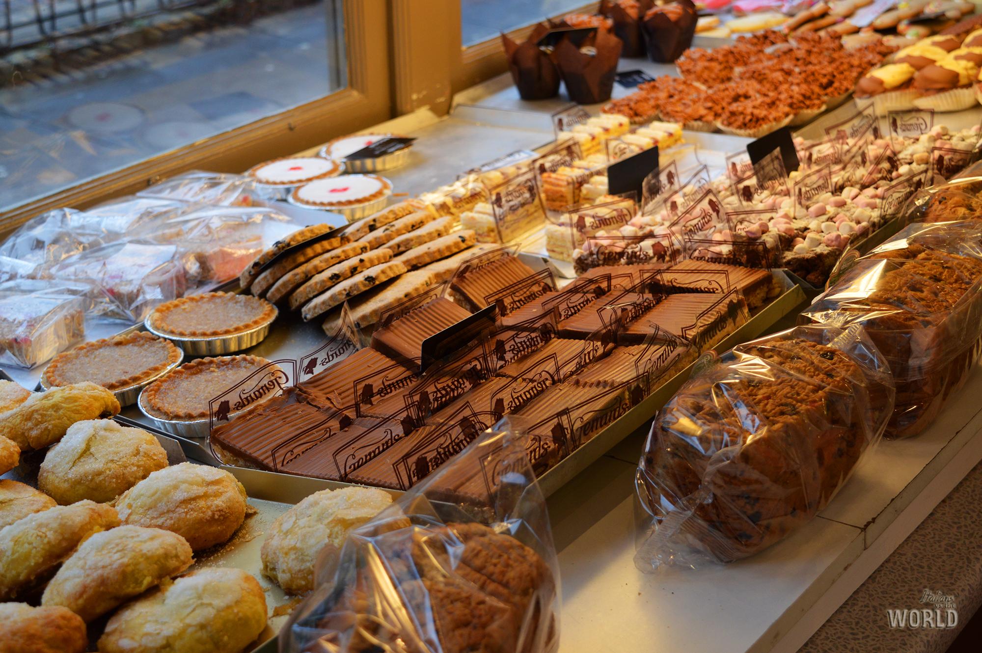 Alla ricerca della cucina tradizionale inglese – Italians vs The World