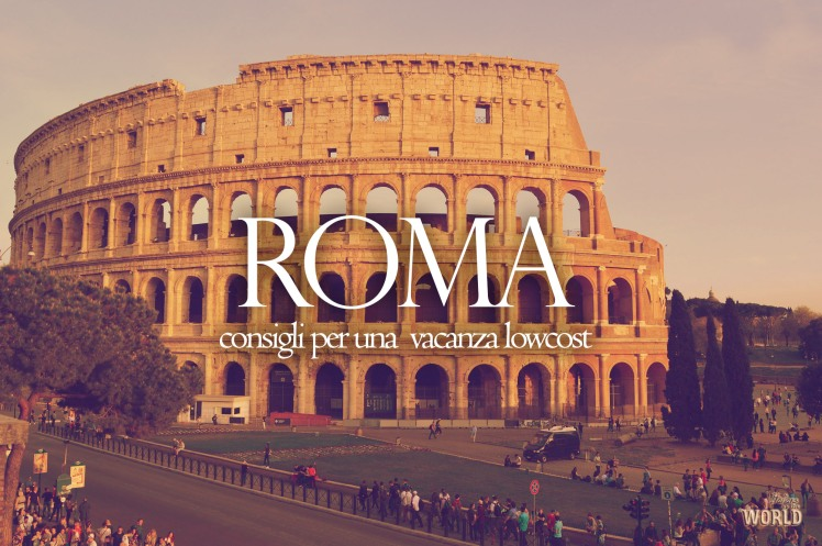 Roma Lowcost