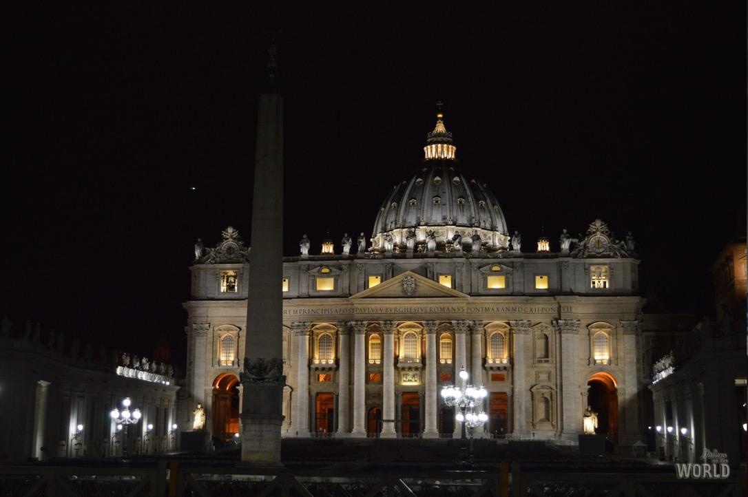Roma San Pietro