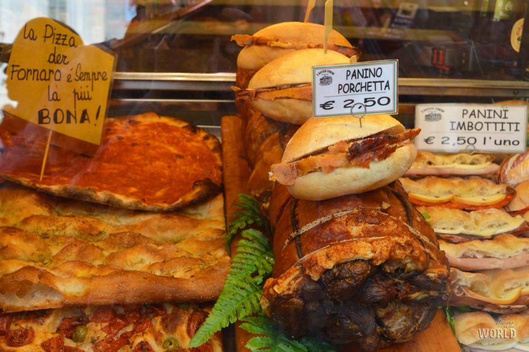 roma streetfood