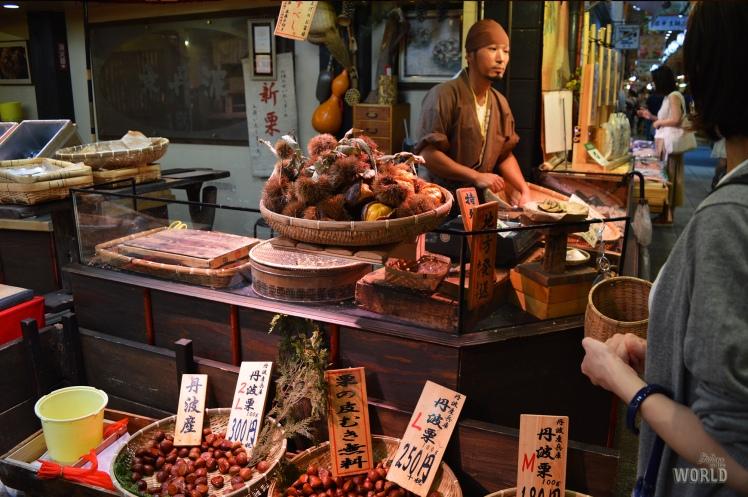 nishiki-caldarroste