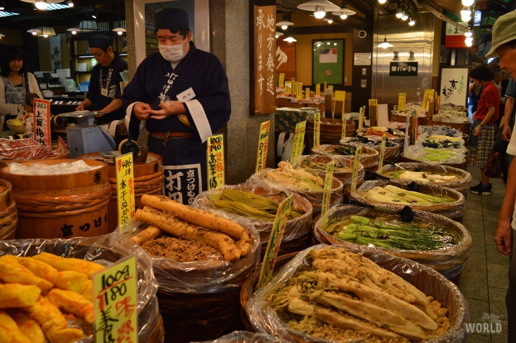 nishiki-market-vegetables