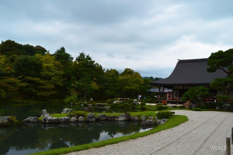 temple-tenryuji