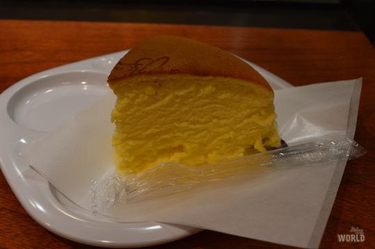 japense-cheesecake