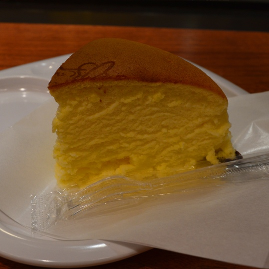 japense-cheesecake