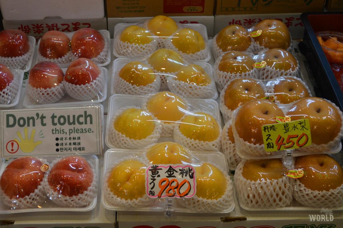 Sei italiano? Cinque motivi per non trasferiti in Giappone!