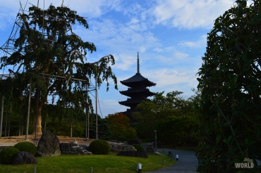 toji-temple