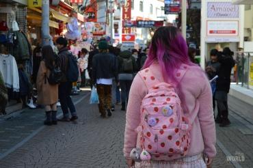 harajuku-girl