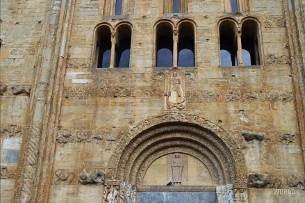 Pavia San Michele Dettagli 2