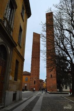 Pavia Torri Medievali