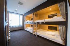 Esempio di Camerata, foto da hostelworld.com