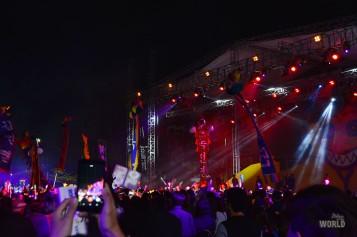 Andong Mask Festival DJ Set 3
