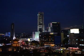night seoul