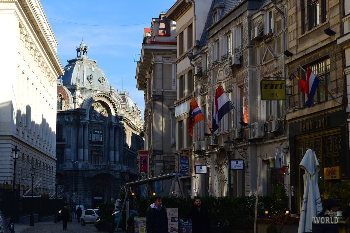 Guida a Bucarest Low Cost per studenti squattrinati (e non solo)