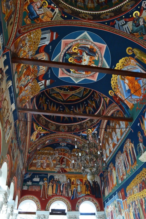Chiesa ortodossa rumena