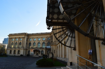 Ex Palazzo Imperiale
