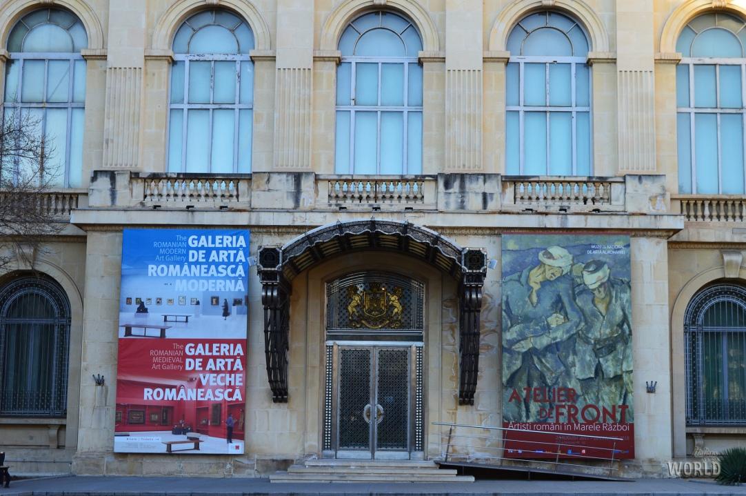 Galleria di Arte Rumena