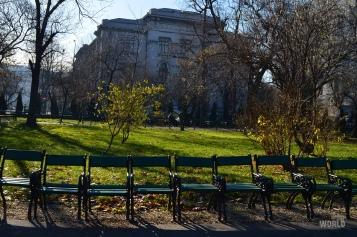 Parco Cișmigiu