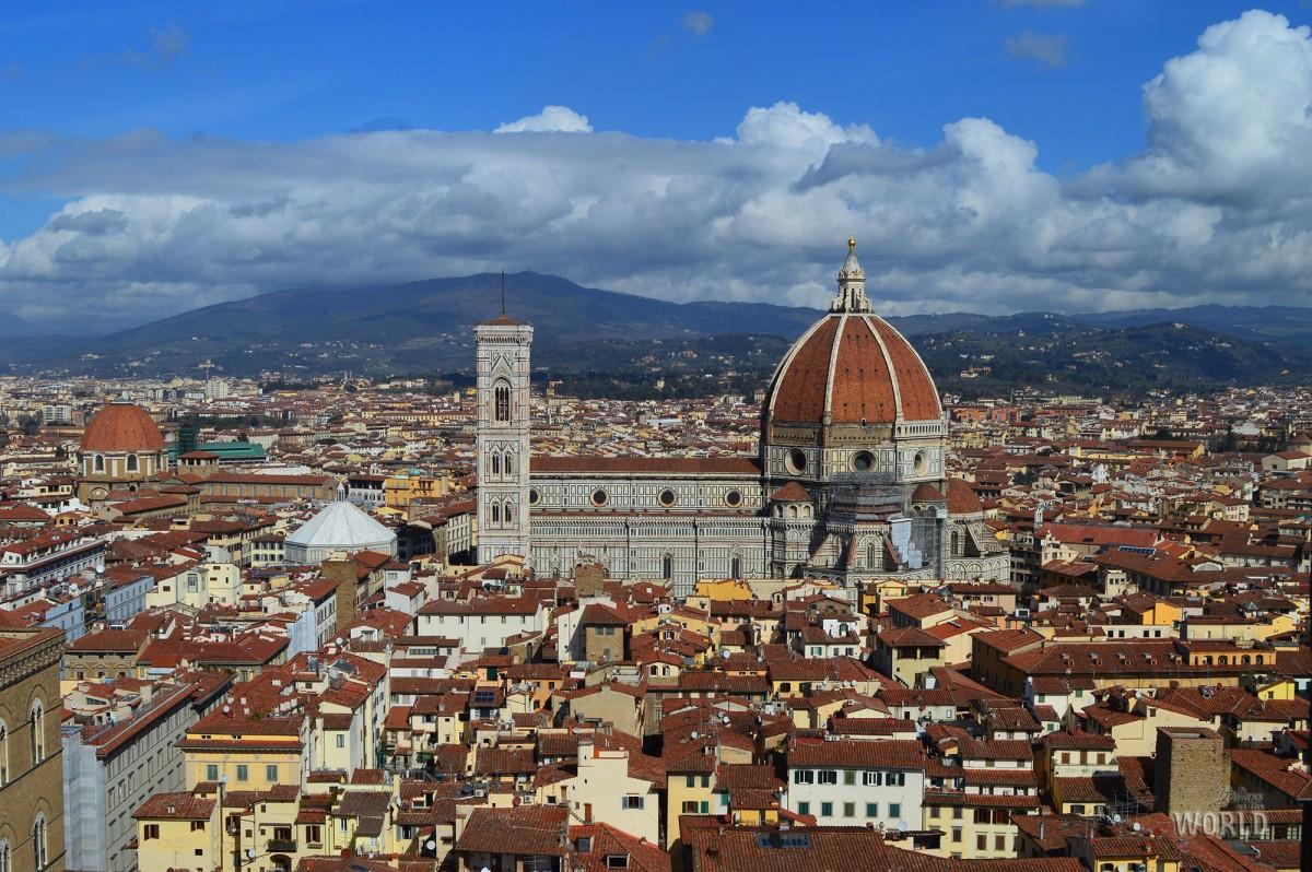 Firenze in Rosa - Cosa ho fatto gratis per la Festa della Donna