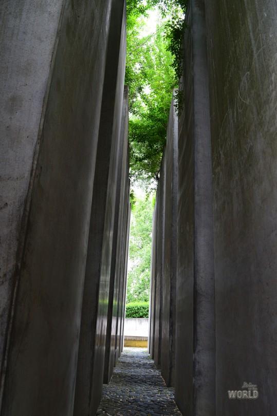 Museo Ebraico Giardino del silenzio