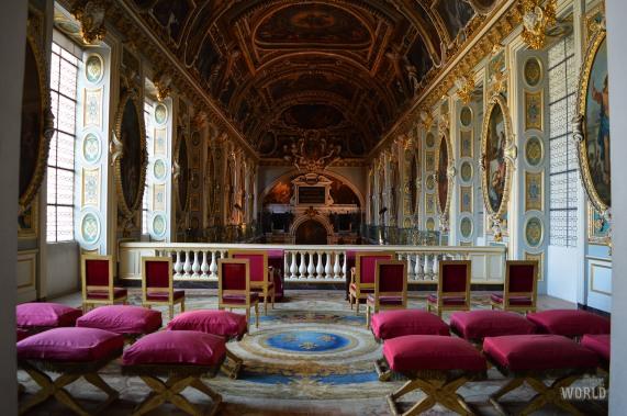 Accesso privato alla Cappella della Trinità