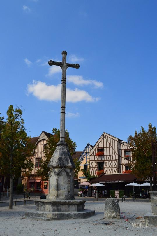 Place duChâtelet